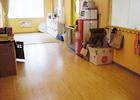 学童クラブ室